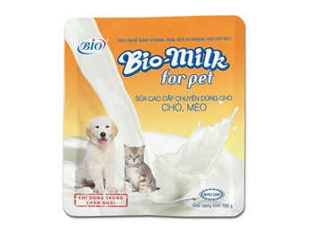 BIO MILK For Pet