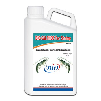 BIO-CALPHOS For Shrimp