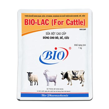 BIO-LAC (For Cattle)